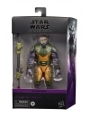 Star Wars Rebels Black Series Deluxe Action Figure 2020 Garazeb Zeb Orrelios 15 cm