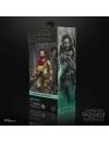Star Wars Rogue One Black Series Action Figure 2021 Baze Malbus 15 cm