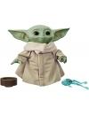 Star Wars The Mandalorian Talking Plush Toy The Child 19 cm