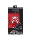 Star Wars The Clone Wars Black Series  Clone Commander Fox Exclusive 15 cm