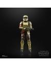 Star Wars The Mandalorian Black Series Carbonized Action Figure 2021 Shoretrooper 15 cm