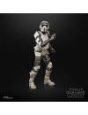 Star Wars The Mandalorian Black Series Carbonized Action Figure 2021 Scout Trooper 15 cm