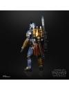Star Wars The Mandalorian Black Series Carbonized Action Figure 2021 Paz Vizsla 15 cm
