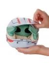 Star Wars The Mandalorian The Bounty Collection 3-in-1 Plush Toy The Child Hideaway Hover-Pram