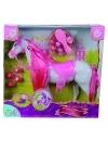 Steffi Love - calutul cu coama roz al printeselor