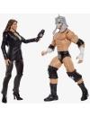Stephanie McMahon & Triple H - WWE Battle Packs 42