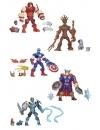 Super Hero Mashers, Thor 15 cm