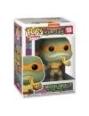 Teenage Mutant Ninja Turtles POP! Television Vinyl Figure Michelangelo 9 cm