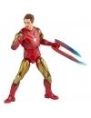 The Infinity Saga Marvel Legends Series Action Figure 2-Pack 2021 Iron Man & Thanos (Endgame) 15 cm