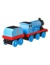 Thomas and Friends - Edward, locomotiva cu vagon (push along)