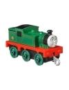 Thomas & Friends - Locomotiva cu vagon push along Whiff