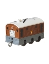 Thomas & Friends - Locomotiva push along Toby