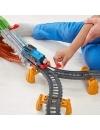 Thomas & Friends - set motorizat traverseaza podul