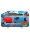 Thomas and Friends - Locomotiva Thomas cu vagon (Trackmaster)