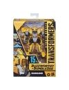 Transformers Buzzworthy Bumblebee Studio Series Deluxe Bumblebee 1 2021 W1