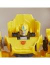 Transformers Cyberverse robot bumblebee