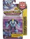 Transformers Cyberverse Robot Decepticon Hammerbyte