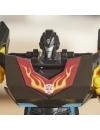 Transformers Cyberverse Robot Hot Rod
