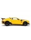 Transformers Diecast Chevy Camaro Bumblebee 1/24 2016 (moneda de colectie)