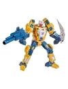 Transformers Generations Deluxe Retro Headmasters Weirdwolf 14 cm