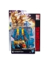 Transfor Power of the Primes  Deluxe  Sinnertwin  14 cm