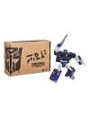 Transformers Generations Selects War for Cybertron Deluxe Class Action Figure 2021 Deep Cover 14 cm