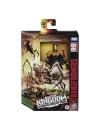 Transformers Generations WFC Kingdom Deluxe 2021 Blackarachnia 14 cm
