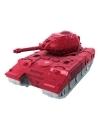 Transformers Generations WFC Kingdom Deluxe 2021 Warpath 14 cm