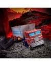 Transformers Generations WFC: Kingdom Leader Class Optimus Prime 18 cm