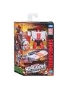 Transformers Generations WFC: Kingdom Deluxe Class 2021 Red Alert 14 cm