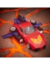 Transformers Generations War for Cybertron: Kingdom Deluxe Class Action Figure Autobot Road Rage 14 cm