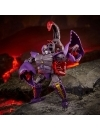 Transformers Generations WFC: Kingdom Predacon Scorponok 14 cm