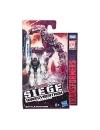 Transformers Siege Battle Master Firedrive 4 cm