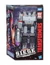 Transformers Generations Siege Voyager Megatron 18 cm