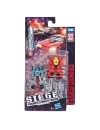 Transformers Siege Autobot Race Car Patrol (Roadhandler & Swindler) 4 cm