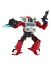 Transformers Generations War for Cybertron Voyager Class Action Figure 2021 Artfire & Nightstick 18 cm