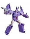 Transformers Generations WFC: Kingdom Cyclonus Voyager 2021 18 cm