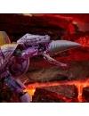 Transformers Generations WFC: Kingdom Leader 2021 W1 Megatron (Beast) 18 cm
