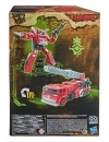 Transformers Generations WFC: Kingdom Voyager 2021 W3  Inferno 18 cm