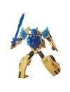 Transformers Robot Bumblebee Battle Vall Trooper