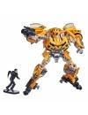 Transformers robot Deluxe Class Bumblebee 11 cm