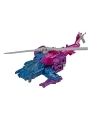Transformers Robot Deluxe Decepticon Spinister