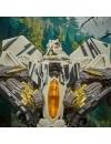 Transformers robot Starscream Studio series
