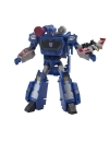Transformers robot vehicul Cyberverse Deluxe Soundwave 13 cm