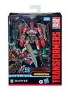 Transformers Studio Series Deluxe Class Shatter (Bumblebee) 11 cm (AUGUST)