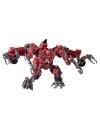 Transformers Constructicon Overload 18 cm ( Studio Series Leader Class 2020 )
