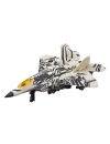 Transformers Studio Voyager Class Starscream 17 cm