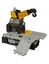 Transformers War for Cybertron: Earthrise Deluxe Ironworks 14 cm
