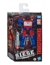 Transformers War for Cybertron: Siege Deluxe 2020 Crosshairs 14 cm