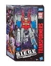 Transformers War for Cybertron: Siege Voyager 2020 Starscream